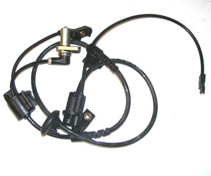 Picture of ABS sensor, right front, W140 92-95  sold