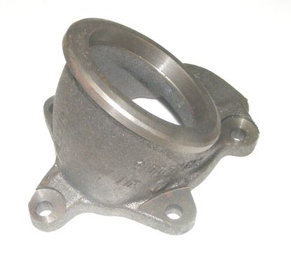 Picture of Turbo flange, OM602