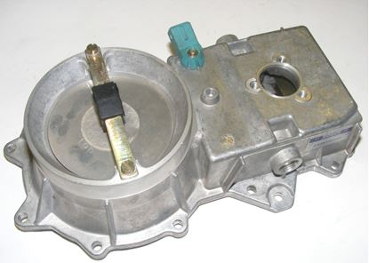 Picture of Mercedes air flow meter, 0000740214