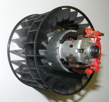Picture of heater blower, 1408209342
