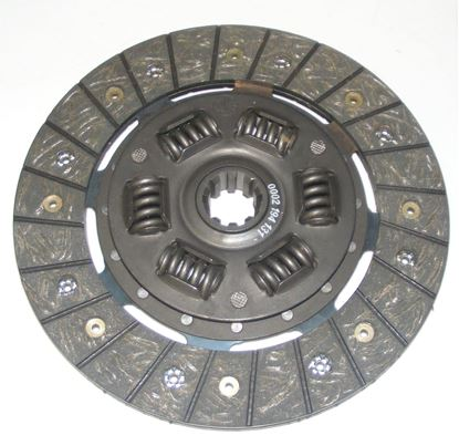 Picture of Clutch disc,318is M42, 2121223567