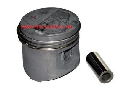 Picture of Piston, 528i,628Csi,728i, std, 11251266938
