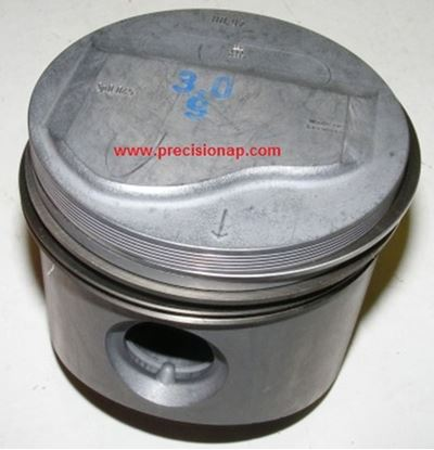 Picture of piston, 2002Tis, 89mm, 11251254270