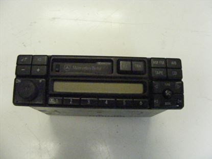Picture of Radio 0038205986 USED