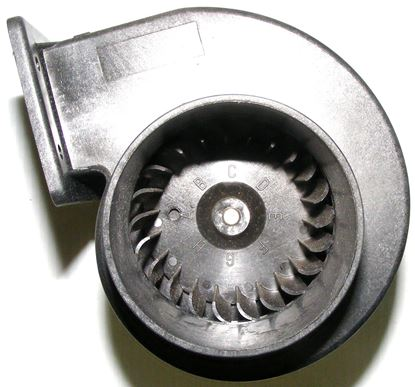 Picture of Left Heater Blower, 91162404302 sold