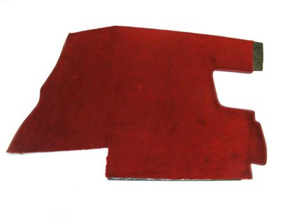 Picture of trunk carpet, 1076904030
