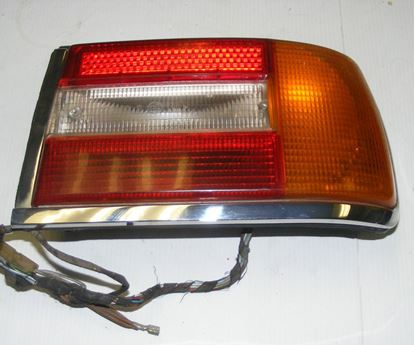 Picture of BMW 2002 TAIL LIGHT, 63211356926