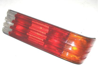 Picture of tail light lens, 1168200566