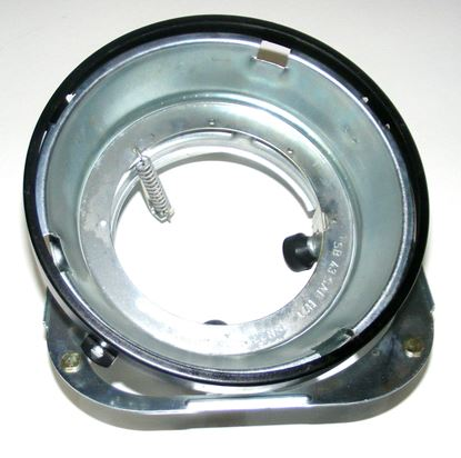 Picture of bmw headlight,2002, 63121358065