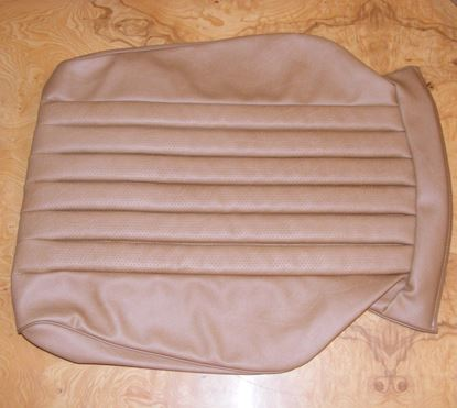 Picture of SEAT COVER, W123 84-85, 1239106047