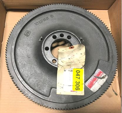Picture of Flywheel, 1270320501  sold