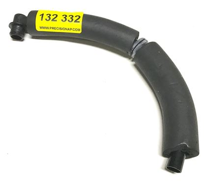 Picture of breather pipe, OM602-OM603-6020100370