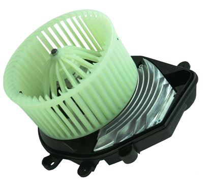 Picture of AUDI  VW BLOWER MOTOR 8D1820021B