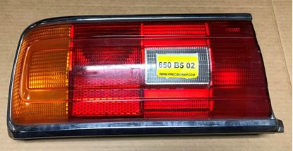 Picture of BMW TAIL LIGHT-E12-63211360937-USED