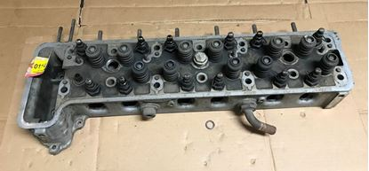 Picture of Mercedes 250s Cylinder head 1080102120 sold
