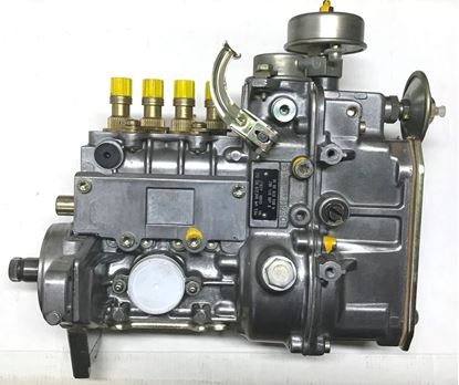 Picture of Mercedes 190D injection pump 6010700801