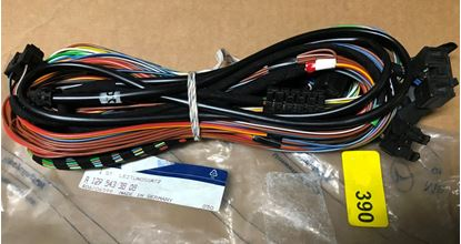 Picture of MERCEDES WIRING 1295433808