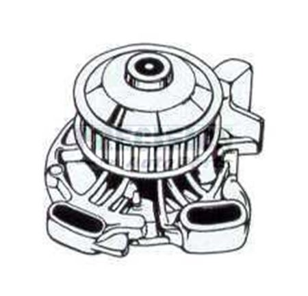 Picture for category WATER PUMP