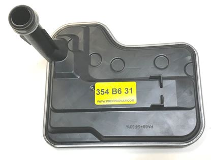 Picture of BMW TRANSMISSION FILTER 24117593565