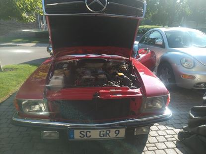 Picture of 280SL FOR SALE BY THE OWNER